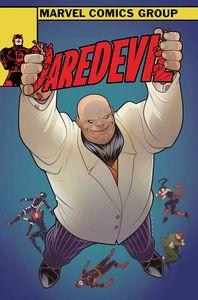 [Daredevil #595 (Torque Lenticular Homage Variant) (Legacy) (Product Image)]