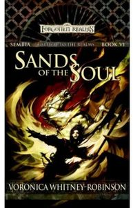 [Forgotten Realms: Sembia: Gateway To The Realms: Sands Of The Soul (Product Image)]