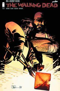 [Walking Dead #131 (Product Image)]