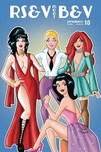 [Red Sonja & Vampirella Meet Betty & Veronica #10 (Cover D Parent) (Product Image)]