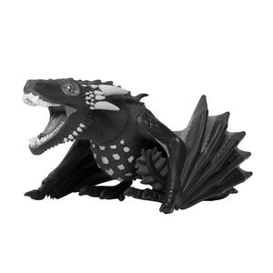[Game Of Thrones: TITANS: 4.5 Inch Viserion Wight (SDCC 2018) (Product Image)]