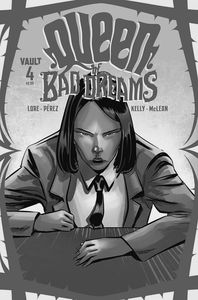 [Queen Of Bad Dreams #4 (Product Image)]