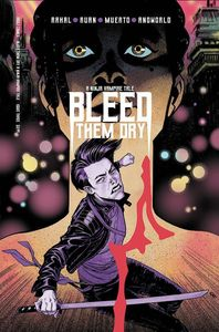 [Bleed Them Dry #3 (Cover B Gorham) (Product Image)]