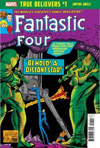 [True Believers: Empyre Anelle #1 (Product Image)]