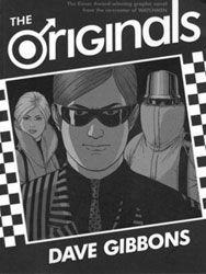 [The Originals (Titan Edition) (Product Image)]