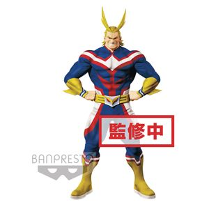 [My Hero Academia:  Age Of Heroes Statue: All Might (Product Image)]