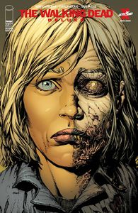 [Walking Dead: Deluxe #12 (2nd Printing Cover A Finch & McCraig) (Product Image)]