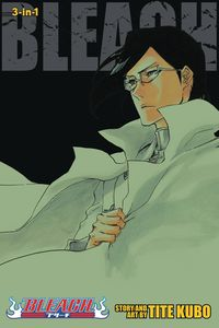 [Bleach: 3-In-1 Edition: Volume 24 (Product Image)]