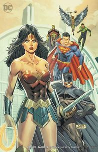 [Justice League #19 (Variant Edition) (Product Image)]