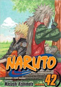 [Naruto: Volume 42 (Product Image)]