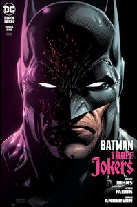 [Batman: Three Jokers #1 (Jason Fabok Variant) (Product Image)]