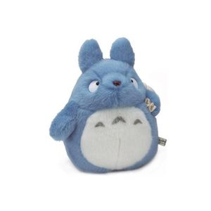 [My Neighbour Totoro: Plush: Blue Totoro Plush (Product Image)]
