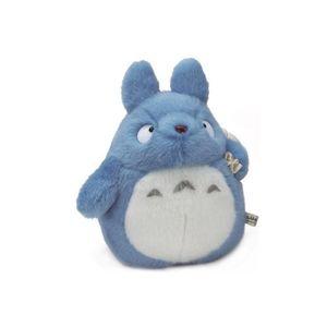 [My Neighbour Totoro: Plush: Blue Totoro Plush (Product Image)]