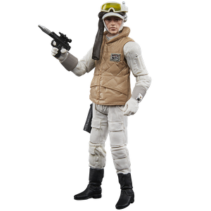 [Star Wars: The Empire Strikes Back: The Vintage Collection Action Figure: Rebel Soldier (Echo Base Battle Gear) (Product Image)]