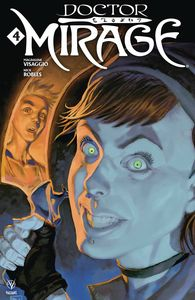 [Doctor Mirage #4 (Cover B Winslade) (Product Image)]
