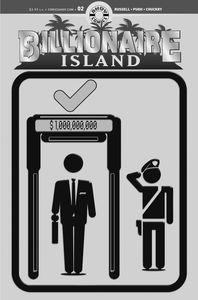 [Billionaire Island #2 (Cover A Pugh) (Product Image)]
