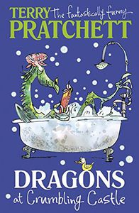 [Dragons At Crumbling Castle & Other Stories (Product Image)]