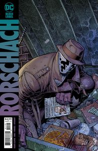 [Rorschach #11 (Artur Adams Variant) (Product Image)]