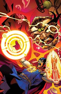 [Infinity Wars: Soldier Supreme #2 (Product Image)]