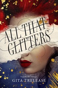 [Enchantée: Book 1: All That Glitters (Product Image)]