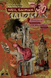 [Sandman Overture: 30th Anniversary Edition (Product Image)]
