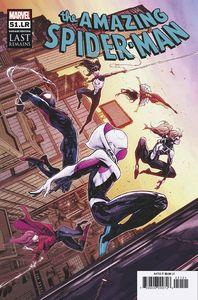 [Amazing Spider-Man #51 (LR Coello Variant) (Product Image)]