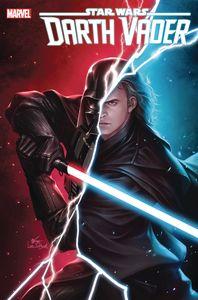 [Star Wars: Darth Vader #5 (Product Image)]