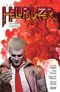 [John Constantine: Hellblazer: Volume 20: Systems of Control (Product Image)]