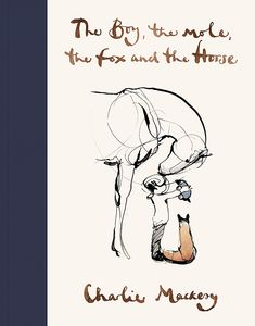 [The Boy The Mole The Fox & The Horse (Hardcover) (Product Image)]