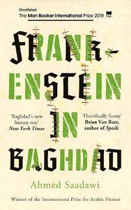[Frankenstein In Baghdad (Product Image)]