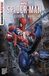 [Spider-Man: City At War (Product Image)]