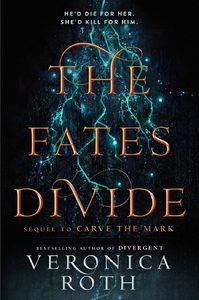 [Carve The Mark: Book 2: The Fates Divide (Product Image)]