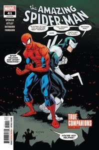 [Amazing Spider-Man #41 (Product Image)]