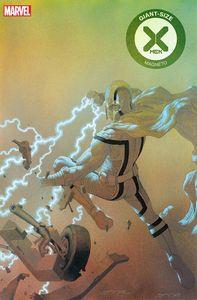 [Giant-Size X-Men: Magneto #1 (Ribic Variant DX) (Product Image)]