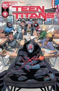 [Teen Titans Academy #1 (Cover A Rafa Sandoval) (Product Image)]