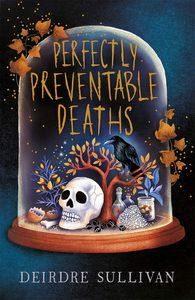 [Perfectly Preventable Deaths (Product Image)]