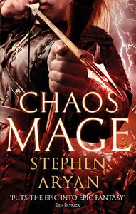 [Age Of Darkness: Book 3: Chaosmage (Signed Edition) (Product Image)]