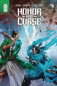 [Honor & Curse #6 (Product Image)]