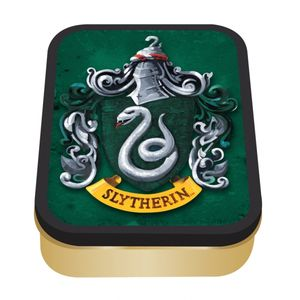 [Harry Potter: Collectors Tin: Slytherin (Product Image)]