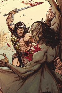 [Cimmerian: Iron Shadows In The Moon #2 (Cover C Mateo Guerrero) (Product Image)]
