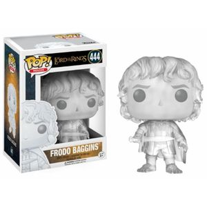 [Lord Of The Rings: Pop! Vinyl FIgure: Invisible Frodo Baggins (Product Image)]