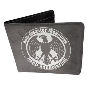 [One Punch Man: Vinyl Wallet: Hero Association (Product Image)]