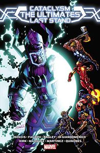 [Cataclysm: Ultimates' Last Stand (Product Image)]