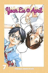 [Your Lie In April: Volume 7 (Product Image)]