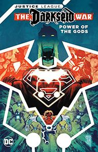 [Justice League: The Darkseid War: Power Of The Gods (Product Image)]