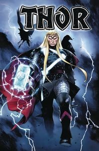 [Thor By Donny Cates: Volume 1 (Devourer King) (Product Image)]