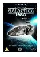 [Battlestar Galactica: Season 1 (Product Image)]