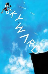 [Skyward #1 (2nd Printing - Jock Cover) (Product Image)]