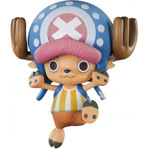 [One Piece: Figuarts Zero PVC Statue: Cotton Candy Lover Chopper (Product Image)]