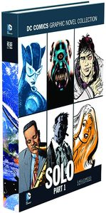 [DC Graphic Novel Collection Special: Volume 14: Solo Part 1 (Product Image)]